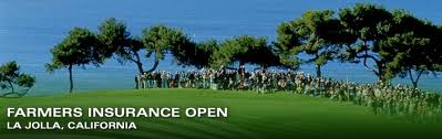 farmers insurance open banners