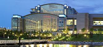 Gaylord National Harbor Resort