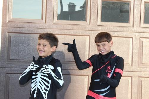 TTK Halloween