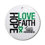 hope, faith liver logo